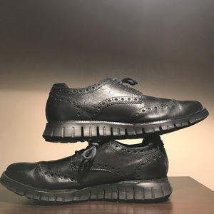 Other - Wingtip sneaker loafer